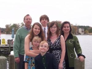 Dannenfelser Family