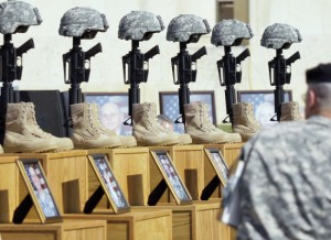 ft. hood mourning