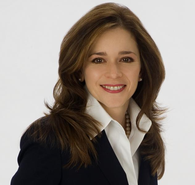 Diana Irey-Vaughan