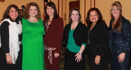 Pro-life women leaders