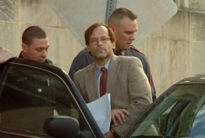 Steven Brigham arrest 2011
