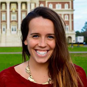 Molly Zinzi